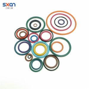 Materiële O-ring van de Kwaliteit van de Verzekering van de Kwaliteit van fabrikanten de Directe