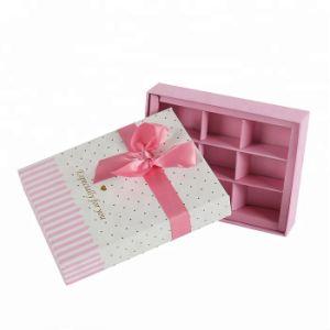 Custom High-Quality органических упаковка шоколада упаковка Подарочная упаковка