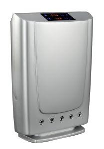 オゾンおよび陰イオン(GL-3190)との方法浄化