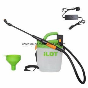 Ilot Portable Rechargeable en plastique au plomb-acide pulvérisateur batterie électrique