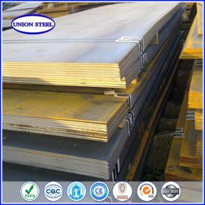 JIS G3106 leves la estructura del edificio de baja aleación de carbono y la lámina de acero High-Strength