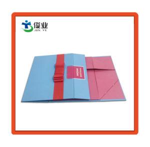 주문 자석 선물 포장 상자