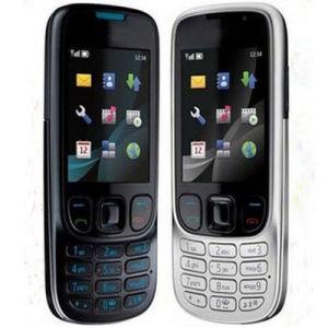 De in het groot Originele Klassieke Mobiele Telefoon van de Cel van de FM van Telefoon 6303 3MP