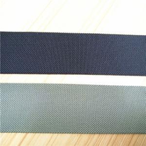 ベルトおよび袋Accessories#1401-145のためのリサイクルされたナイロンウェビング