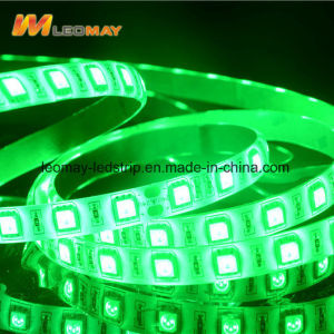Alto indicatore luminoso di striscia della flessione LED di luminosità SMD5050 di lumen