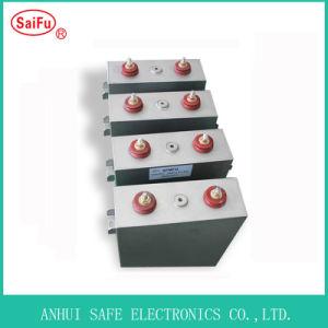 Gleichstrom-Link Kondensator-Impuls durch den Radiergummi-Kondensator