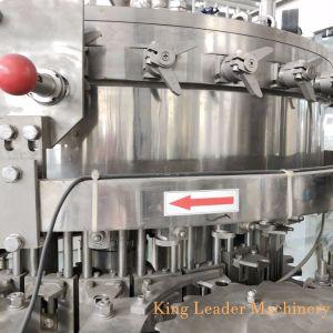 탄산/소다수 채우는 선/기계