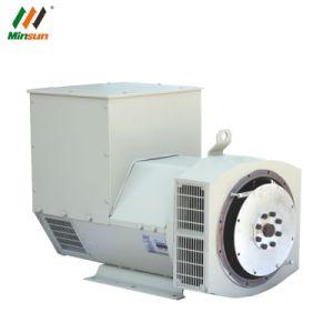 5kVA~1625kVA Alternador sincrónico AC sin escobillas con certificación CE