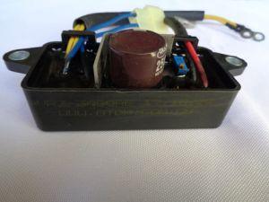 La alta calidad Gtdk AVR3-3A60ae 3kw 3 Fase Generador Gasolina piezas AVR