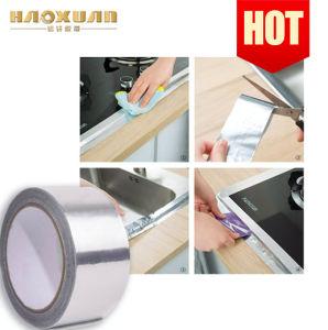 工場価格の銀のアルミホイル防水ダクトテープ
