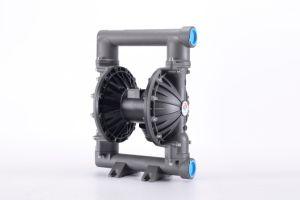 Membranen-Luftpumpe-Membranpneumatische Aluminiumpumpe
