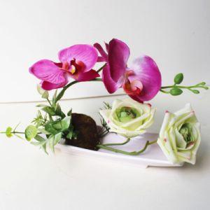 Мода цветочный искусственные цветы бонсай моделирование