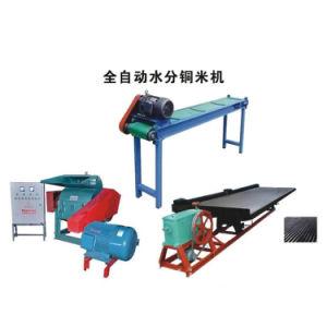 Fio de cobre de alta recuperação Shredder máquina para venda