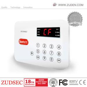 Het draadloze Systeem van de Alarminstallatie van de Veiligheid van de Indringer met Protocol Cid
