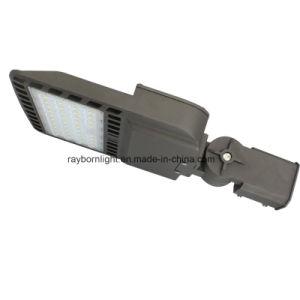 公共の照明屋外IP65 60W 80W 100W Shoebox LED街灯