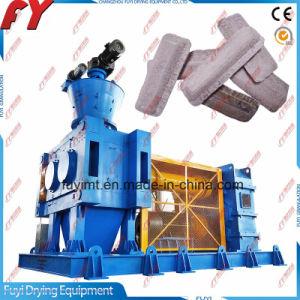 Chloride 25mm van het ammonium de korrelmachine van de korrelspers met Ce- certificaat
