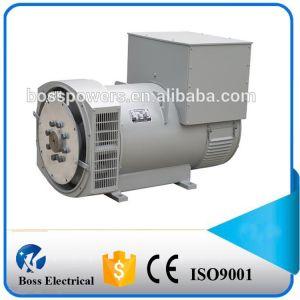 100kVA 80kw Wechselstrom-Drehstromgenerator schwanzlos mit Cer-Bescheinigungen