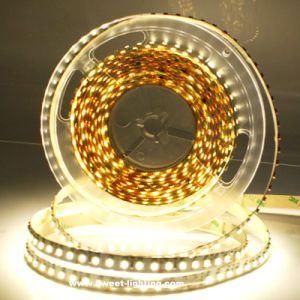 Indicatore luminoso di striscia di prezzi diretti CRI90 3528 60LEDs LED di fabbricazione ultra sottilmente