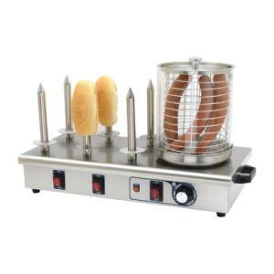 A Bain Marie, crepe e tornar mais Restaurante Cozinha de equipamento
