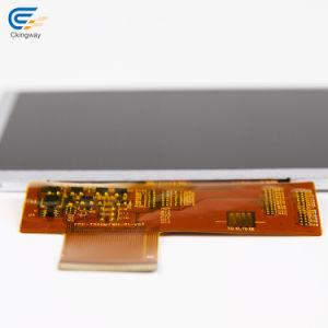 Industrial de 5 pulgadas de pantalla TFT LCD Monitor