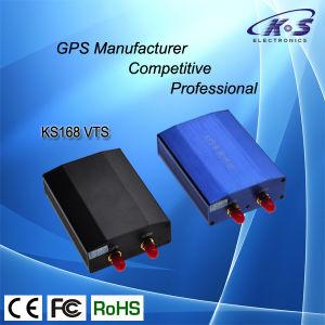 Auto GPS passte 2 Möglichkeits-Sprachkommunikation an (KS168)