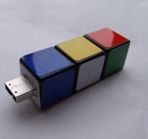 Rubik Cube USB Flash Drive 8GB