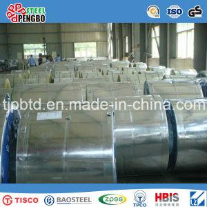 Высокое качество Hot-Selling низкой цене катушки оцинкованной стали