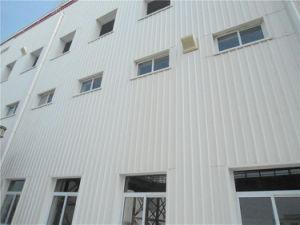 창고를 위한 가벼운 강철 조립식 집 또는 작업장 또는 별장