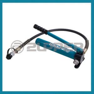 최신 판매 손 유형 유압 펌프 (CP-180B)