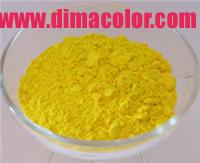 Pigmento Amarillo de cromo de limón 730 (PY34, 1706)