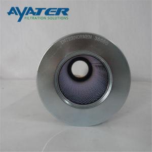 Alimentação Ayater Caixa de Engrenagem da turbina eólica Filtros Hidráulicos 01. Nr1000.32227.10VG. 25g. 25. B. P. -. S1