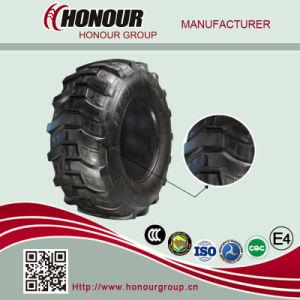 Fabriek Nylon Bias OTR en Industrial Tire (19.5L-24)