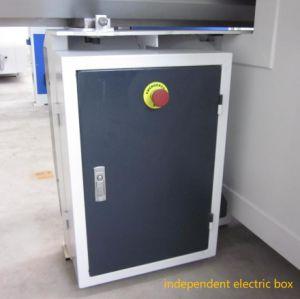 il comitato elettrico della Tabella di scivolamento di falegnameria dell'elevatore della struttura di 3200mm Altendorf ha veduto