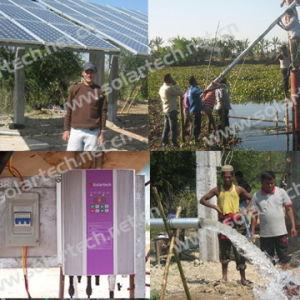 Les pompes solaires pour l'irrigation