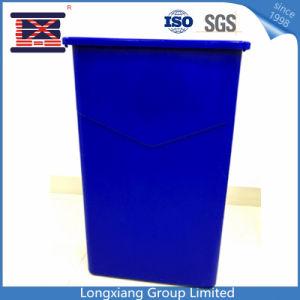 ゴミ箱またはごみ収集の大箱型の製造業者のためのプラスチック型