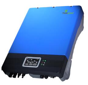 3kw onduleur de réseau solaire / Haute efficacité MPPT Monitering avec WiFi gratuit