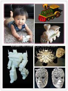 Favorito de Ingeniero Industrial profesional RB3000 Máquina de impresión 3D