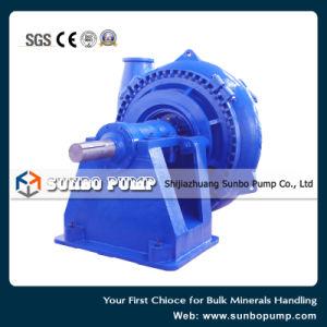 Fabricado en China la fabricación de la cabeza alta de la bomba centrífuga de papilla/bomba de minería de datos