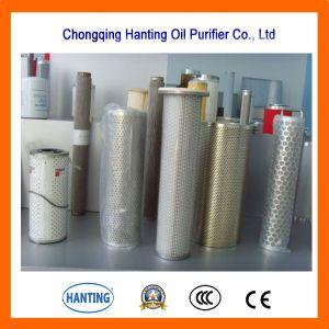 Turbine hydraulique de l'équipement de la cartouche du filtre à huile