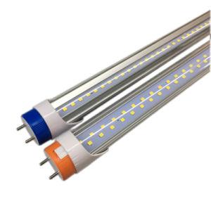 18W вращающихся торцевую заглушку трубы светодиодный светильник рассеянного света с маркировкой CE/RoHS