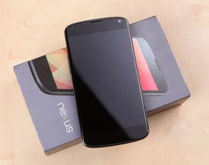 Telefone celular Nexus Original Célula WiFi E960