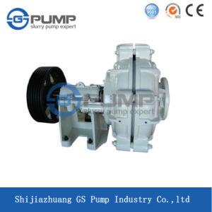 Fabbricazione famosa della pompa dei residui di marca in Cina