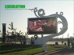 P10 l'écran LED RVB Outdoor (LS-O-P10)