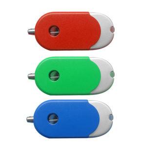 Пластиковый Fashional Mini USB поворота ручки привода с высокой скоростью