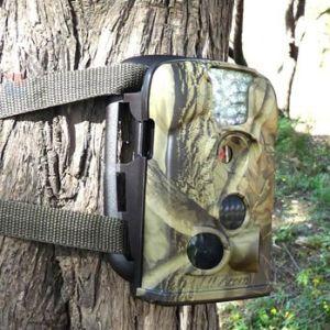 G/M MMS 12MP 5210mm Hunting Camera (5210MM)