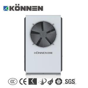 Su uso en casa CKXRS-3.5calentador de agua por bomba de calor (IH)