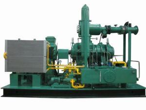 Винт подачи пара расширителя генераторов восстановить режим подачи пара на 0.15-2.5 Мпа с 1 т/ч или более для питания
