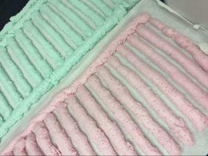 Типа соломы жаропрочного полиуретановый клей