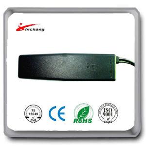Amostra grátis GPS de alta qualidade/GSM Antena Combi para carro