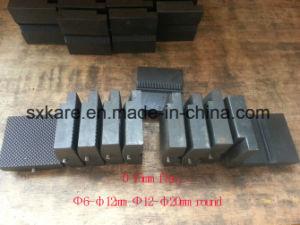 Servo macchina di prova di tensione idraulica automatizzata (WAW-1000B)